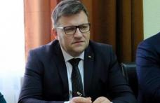 Marcel Boloș, ministrul Fondurilor Europene ZERO