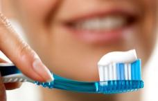 Reguli de respectat la spălatul pe dinți