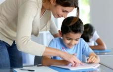 Tichete valorice pentru plata after-school, în cazul copiilor de grădiniță și școală primară, decontate de stat