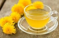 Ceaiuri care ajută la detoxifiere