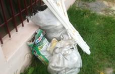 """Primim la redacție – """"Plătim la gunoi ca cei de pe străzi principale și suntem răsplătiți cu ce?"""" - FOTO"""