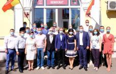 25 de profesioniști din Botoșani au semnat adeziunea la PSD - FOTO