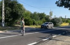 Bărbat în stare de ebrietate, depistat la volan de poliţiştii de frontieră din Dorohoi