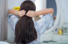 Când ținem părul prins și când desfăcut