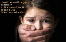 """Doina Federovici: """"PNL ia apărarea violatorilor și pedofililor și nu acceptă eliminarea posibilității de prescripție a faptelor de viol sau pedofilie."""