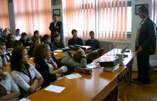 Școala Spiru Haret Dorohoi: Emoția întâlnirii cu Celălalt