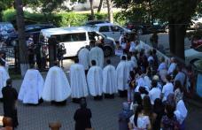 Sfântul Ioan Iacob prăznuit la Seminarul Teologic Dorohoi - FOTO