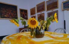 Din Dorohoi, lumea se cucerește ușor! Expoziție de pictură dedicată artistului Ion Murariu – FOTO / VIDEO