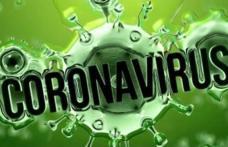 Din nou peste 1.300 de cazuri de coronavirus în România! Număr record de decese în ultimele 24 de ore