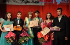 "Miss și Mister Boboc 2011 (VIDEO - FOTO) - Grup Școlar ""Regina Maria"" Dorohoi"