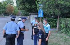 Controale susținute ale autorităților la început de weekend, pe raza municipiului Botoșani - FOTO