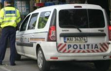 Un șofer, băut bine, a refuzat recoltarea de probe biologice și s-a ales cu dosar penal