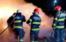 107 misiuni ale pompierilor botoșăneni, săptămâna trecută
