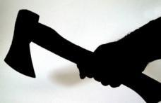 Cutremurător! Femeie din comuna Corlăteni ucisă cu toporul de concubin