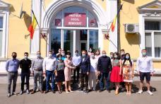 Peste 200 de tineri licențiați în administrație, medicină, economie și științe tehnice au decis să activeze în PSD Botoșani în ultima lună - FOTO