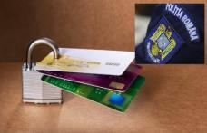 """Poliția Româna avertizează """"Ochii mari unde arunci cu datele de pe card"""""""