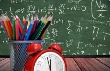 IȘJ Botoșani: Organizarea procesului educațional pentru începerea anului școlar 2020-2021