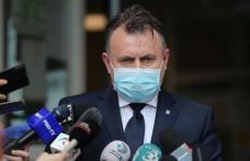 """Ministrul Sănătății: """"Se va purta mască și în sala de clasă pornind de la clasa I"""""""