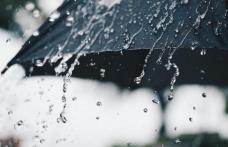Meteorologii avertizează! Cod Galben de instabilitate atmosferică pentru județul Botoșani