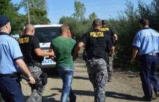 Bărbat din Broscăuți arestat pentru tenativă de viol