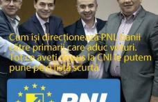 """PSD Botoșani: """"A explodat caracatița corupției din PNL! Domnilor Flutur și Șoptică ce spuneți de focarul de corupție de la PNL Tulcea?"""""""