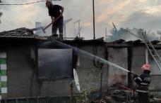 Tragedie! Femeie decedată după ce casa i-a fost cuprinsă de flăcări