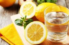 Tratamente naturale pe bază de suc de lămâie