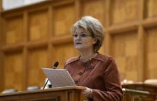 Toți parlamentarii Pro România vor vota moțiunea de cenzură