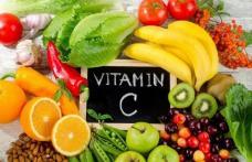 Cum se administreaza corect vitamina C la copii