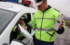 Tamponare provocată de un şofer beat criţă