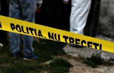 Crimă într-un sat din județ! Un bărbat a fost bătut cu o rangă până a rămas fără suflare