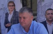 """Florin Țurcanu: """"Suntem de acord că trebuie mărite pensiile și alocațiile, dar nu putem fi de acord cu joaca politică a PSD-ului, care vine doar și cr"""