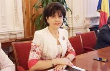 """Doina Federovici, PSD: """"Sprijinul Guvernului Orban pentru salvarea locurilor de muncă nu există, dar liberalii cer votul botoșănenilor"""""""