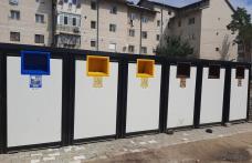 Primăria municipiului a demarat achiziționarea de platforme de gunoi ecologice prin programul ECO-DOROHOI