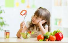 Alimente care NU fac bine copiilor