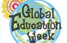 """Astăzi începe """"Săptămâna Educaţiei Globale"""""""