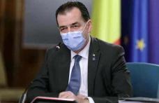 Autoritățile au decis. Se prelungește STAREA DE ALERTĂ. Premierul Ludovic Orban a făcut anunțul momentului