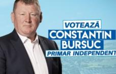 """Constantin Bursuc, candidat INDEPENDENT """"Oferiți Dorohoiului o șansă, nu-l lăsați să se prăbușească definitiv!"""""""
