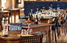 În ce condiţii se redeschid restaurantele din 1 septembrie. Se va ţine cont de pragul răspândirii virusului la nivel judeţean