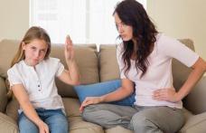 Ce e de făcut când copilul nu te mai ascultă