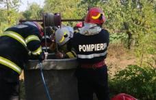 Tragedie la Manoleasa. Adolescent de 16 ani găsit decedat în fântâna din curtea casei