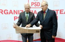 """Marius Budăi """"90.000 de pensionari botoșăneni primesc de astăzi pensii tăiate cu 26% de Guvernul Iohannis-Orban"""""""