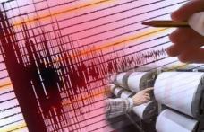 Cutremur ciudat în județul Suceava, cu câteva minute înainte de miezul nopţii
