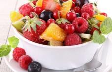 Fructele cu cel mai puțin zahăr, recomandate diabeticilor
