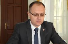 Cosmin Andrei: Am solicitat primarului Flutur rectificare bugetară pentru protecția sănătății copiilor și cadrelor didactice din Botoșani la început d