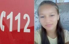 Adolescentă dată dispărută după ce a plecat de acasă în toiul