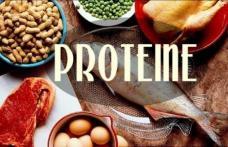 Cât de multe proteine ar trebui să consumăm și în ce moment al zilei