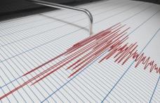 Cutremur de 3 grade pe scara Richter în noaptea de sâmbătă spre duminică, în județul Suceava