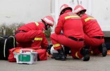 Prima săptămână de toamnă a debutat cu 18 intervenții pe zi a pompierilor botoșăneni