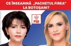 """Ce înseamnă """"Pachetul Firea"""" la Botoșani? Stimulente Financiare pentru nou-născuți și întemeierea familiilor"""